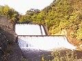 大きな堰(カワセミがいたけど撮れず) - panoramio.jpg