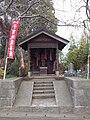 子育地蔵菩薩 - panoramio.jpg