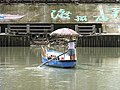 新店擺渡 Xindian Ferry Crossing - panoramio.jpg