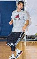 Jeremy Lin: Alter & Geburtstag