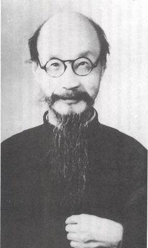 Liu Yizheng - Liu Yizheng
