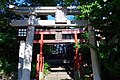 烏山稲荷神社 飯田市にて 2014.9.09 - panoramio.jpg