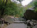 盘山登山道 - Route to Mount Panshan - 2015.10 - panoramio.jpg