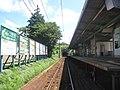 神戸電鉄 鈴蘭台西口駅 Suzurandai-Nishiguchi Sta. - panoramio.jpg