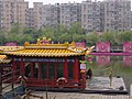秦淮河(石头城段)游船 - panoramio.jpg