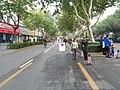 西安国际马拉松之含光路南段 12.jpg