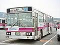 西鉄バス7937 壱岐営業所所属 日野P-HT235BA(1985年式)01.jpg
