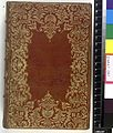 -Almanac ou Calendrier.- Almanach royal, etc. - Upper cover (c130c1 (1761)).jpg