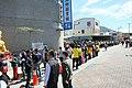 01.28 屏東鄉親守候在楓港老人活動中心,等待總統的到來 (32185131970).jpg