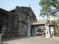 0156jfSaint Francis Church Tree Meycauayan Heritage Belfry Bulacanfvf 15.JPG
