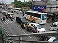 01642jfQuirino Highway Bridge River Santa Monica Novaliches Quezon Cityfvf 01.jpg