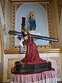 03043jfSaint John Baptist Churches Shrine Belfry Calumpit Bulacanfvf 13.JPG