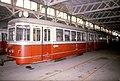 078R29090381 Remise Rudolfsheim, Museumsfahrzeuge, Typ D 4301.jpg