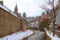 0 Monschau - L'église Ste-Immaculée Conception et la Rur (1).jpg