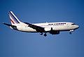103du - Air France Boeing 737-36N; F-GRFC@ZRH;11.08.2000 (5327404350).jpg