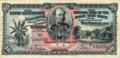 10 Francs in Gold - Dansk-Vestindiske Nationalbank (1905) 01.png