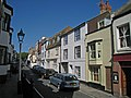 11, 12 and 13, High Street, Hastings Old Town - geograph.org.uk - 1295265.jpg