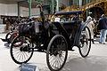 110 ans de l'automobile au Grand Palais - Peugeot type 3 Vis-à-vis - 1892 - 004.jpg