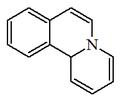 11bH-pyrido 2,1-a isoquinoline.png