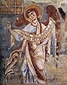 11th century unknown painters - Angel of the Last Judgment - WGA19744.jpg