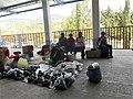 12.1 Venta de Zapotes en el mercado en San Juan Achiutla.jpg