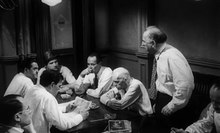 Archivo:12 Angry Men (1957) - Trailer.webm