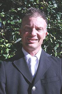 Rob Oakley Australian equestrian