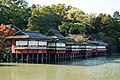 131130 Nagaoka-tenmangu Nagaokakyo Kyoto pref Japan10s3.jpg