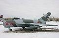 """1319 a Polish built Lim-5 3020"""" a licence built MiG-17 (3253214969).jpg"""