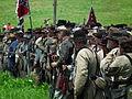 150th Gettysburg Reenactment 2013 (9179145583).jpg