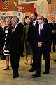16-11-2015 Presidente em exercício, Michel Temer, recebe no Itamaraty o príncipe herdeiro da Noruega, Haakon Magnus (23056214402).jpg