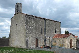 Anais, Charente-Maritime Commune in Nouvelle-Aquitaine, France