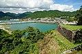 171008 Shingu Castle Shingu Wakayama pref Japan23n.jpg