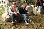 175.Matlovich.Ceremony.CC.WDC.10October2009 (37387563882).jpg