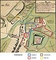 1766-05 Henning Andreas Nicolai (Heike Palm) Plan von dem Schlosse zu Gifhorn.jpg