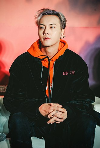 Cantopop - William Chan
