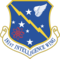 181st Intelligence Wing - Emblem