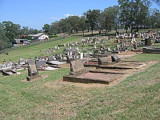Wilberforce Cemetery