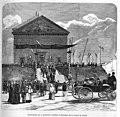 1871-05-30, La Ilustración de Madrid, Inauguración de la Exposición Artística e Industrial en el parque de Madrid, Pellicer.jpg