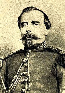 Peruvian military hero