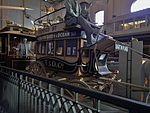 1898 Horse drawn omnibus Sydney Tramway & Omnibus Company (6794334928).jpg