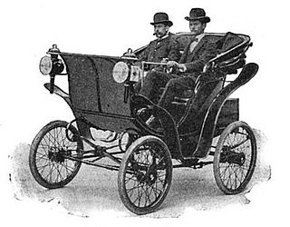Riker Electric Vehicle Company