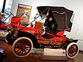 1907 Franklin Type-D Runabout (9420520286).jpg