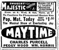1918 MajesticTheatre BostonGlobe Oct23.png