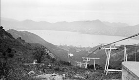 1919-1920 View from Mount Parker.jpg
