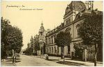 19446-Frankenberg-1915-Humboldstraße mit Postamt-Brück & Sohn Kunstverlag.jpg