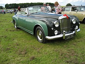 1956 Bentley S1 Continental PW 6069446660.jpg