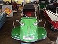 1959 Messerschmitt KR200, 191ccm, 10hp, 100kmh pic4.JPG