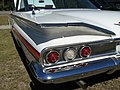 1960 Chevrolet Impala two-door tailfin detail.jpg