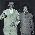 1966-10 1966年霍查与周恩来.jpg